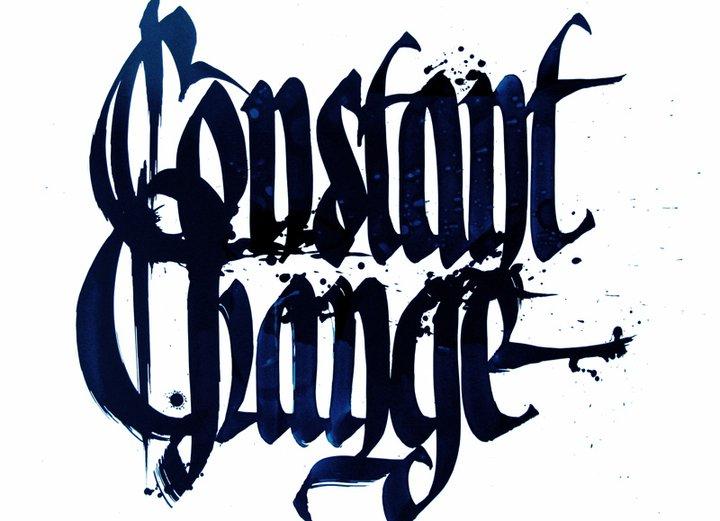 ConstabtChange
