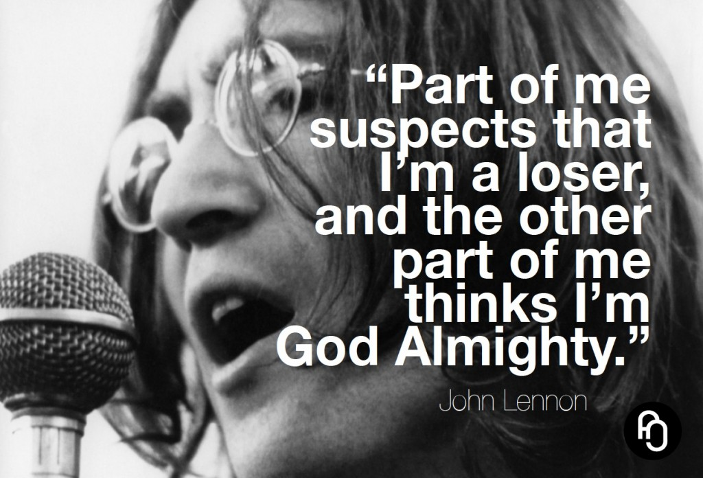 Loser vs God Almighty