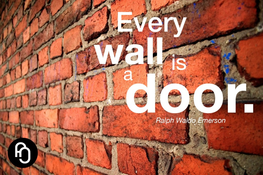 Is a wall really a wall?