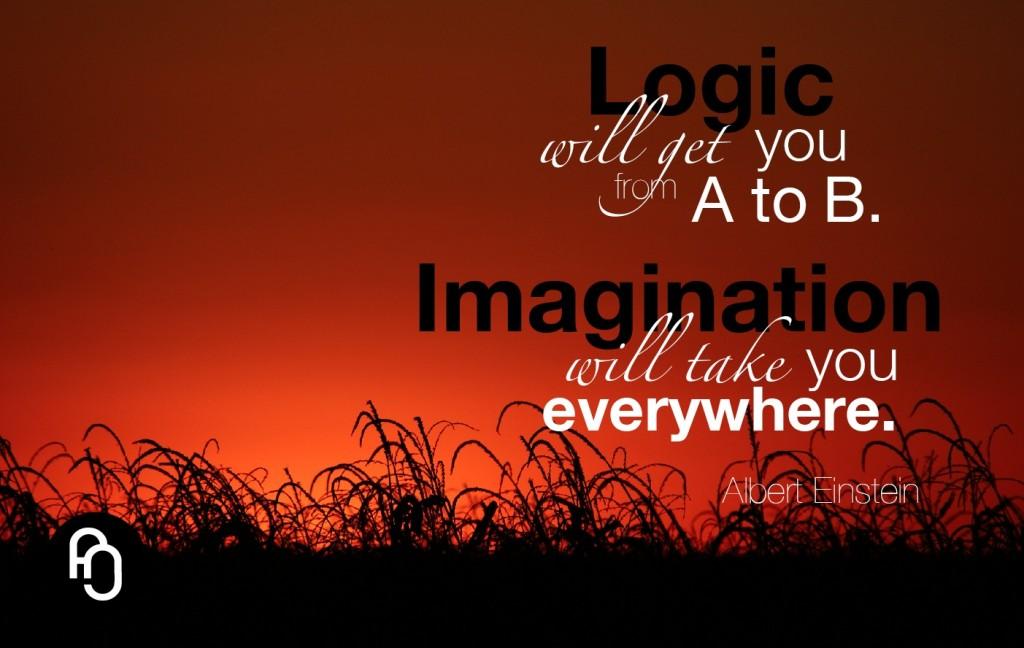 Logic and Imagination