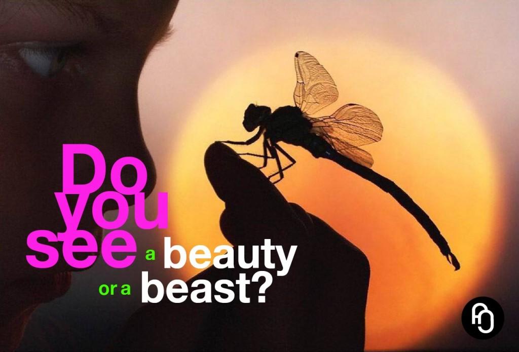 Beauty or a Beast?